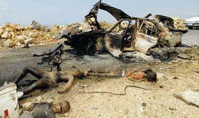 lebanon israel war: