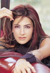 Diana Haddad, Lebanese singer