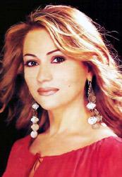 Julia, Lebanese Singer