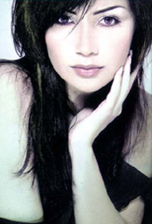Katia Harb, Lebanese pop singer