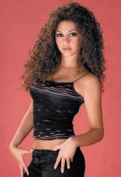 Myriam Fares,Lebanese Pop Star