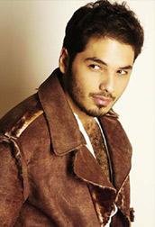 Rami Ayach, Lebanese pop star