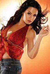 Reeda Boutros, Lebanese Pop star