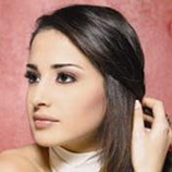 Marie-José Hnein, Miss Lebanon pageant